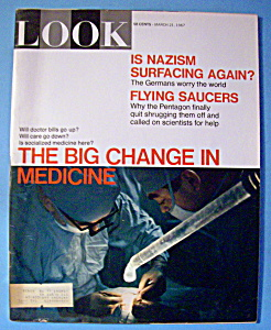 Look Magazine - March 21, 1967 - Medicine (Image1)