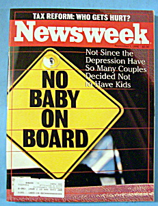 Newsweek Magazine - September 1, 1986