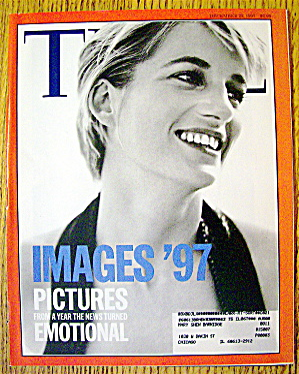 Time Magazine-December 22, 1997-Princess Diana (Image1)
