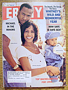 Ebony σεξ περιοδικό