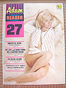 Adam Bedside Reader February 1967