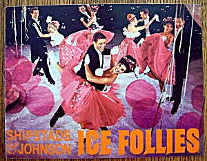 Ice Follies Program 1967 Shipstad & Johnson (Image1)