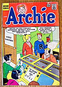 Archie Comic June 1965 (Image1)
