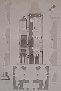 Eglise De Marmoutier (Image1)