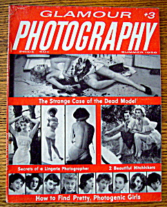 Glamour Photography Summer 1956 (Image1)