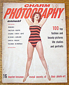 Charm Photography Annual 1955