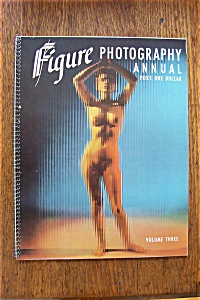 Vintage Figure Photography Annual Vol. 3