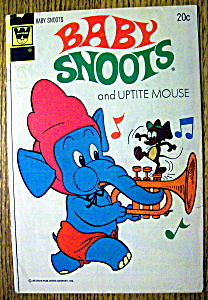 Baby Snoots & Uptite Mouse Comic #13-1973 (Image1)