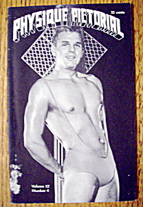 Physique Pictorial-may 1963-handsome Man (Gay Interest)