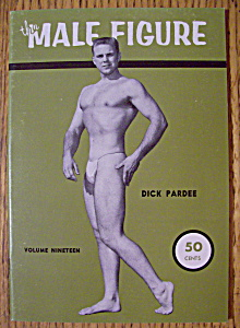 The Male Figure 1961 Dick Pardee - Gay Interest