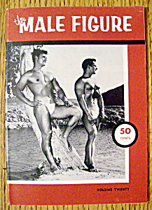 The Male Figure-1961-hans Latschkowski-gay Interest