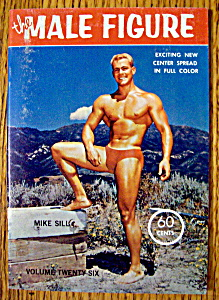 The Male Figure-1962-mike Sill (Gay Interest)