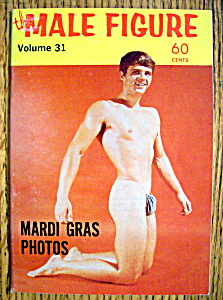 The Male Figure 1964-steve Lewis-gay Interest