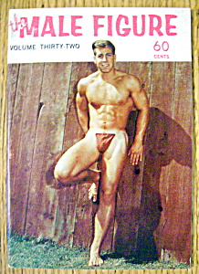 The Male Figure 1964 Tim Young - Gay Interest