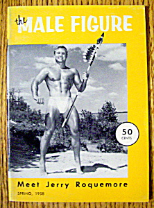 The Male Figure-1958-steven Wengryn (Gay Interest)