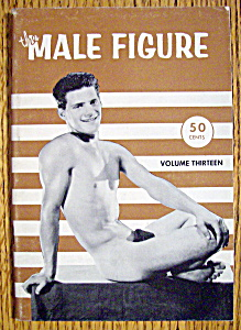 The Male Figure 1959-bob Foss - Gay Interest
