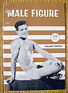 The Male Figure 1959-bob Foss-gay Interest