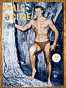 The Male Figure-1959-bruce Kittrell-gay Interest