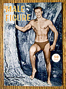 The Male Figure 1959-mark Nixon-gay Interest