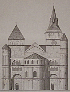 Cathedrale De Treves (Image1)