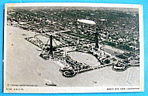 1933 Century Of Progress, Bird's Eye View-Exposition (Image1)