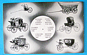 1933 Century of Progress. Ford Drama Of Transportation (Image1)