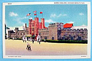 1933 Century of Progress, Merrie England (Image1)