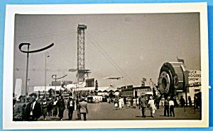 1933 Century Of Progress, Enchanted Island Photograph (Image1)