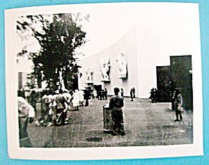 Photograph Of 1939 New York World's Fair (Image1)