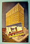 Click to view larger image of Mark Twain Hotel Postcard (Image1)