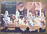 Click to view larger image of The Stardust Hotel, Reno, Nevada Postcard (Image1)