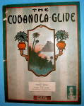 Click to view larger image of Sheet Music For 1909 The Cubanola Glide (Image1)