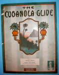 Click to view larger image of Sheet Music For 1909 The Cubanola Glide (Image2)