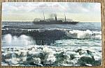 Carte Postale Postcard (Carte Postale)