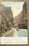 Click to view larger image of Royal Gorge, Colorado, D. & R.G.R.R. (Image1)