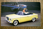 Click to view larger image of Lark Convertible (Image1)