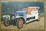 Click here to enlarge image and see more about item 10624: 1909 Rolls-Royce Silver Ghost