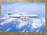 Click here to enlarge image and see more about item 10639: DC-8 Jet Courier