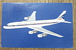 Click here to enlarge image and see more about item 10642: Delta Airlines