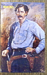 Click here to enlarge image and see more about item 10679: Wyatt Earp 1848-1929