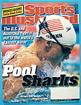 Sports Illustrated Magazine-September 25, 2000-Pool