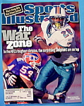 Sports Illustrated Magazine-December 11, 2000-War Zone