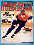 Click to view larger image of Sports Illustrated-February 25, 2002-Ice Breakers (Image1)
