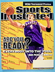 Sports Illustrated-March 18, 2002-Nick Collison