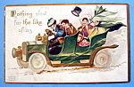 Click here to enlarge image and see more about item 10823: Happy St. Patricks Day Postcard By Clapsaddle