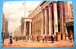 Click here to enlarge image and see more about item 10904: London, General Post Office Postcard