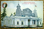 Click to view larger image of Canadian Government Building Postcard (Image1)