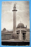 Click here to enlarge image and see more about item 10949: Column of Progress-Pan Pacific Exposition 1915 Postcard