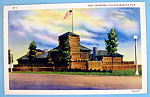 Fort Dearborn Postcard (Chicago World's Fair)