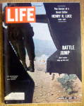 Life Magazine-March 10, 1967-Battle Jump